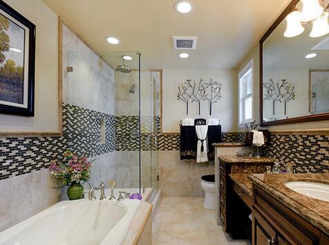 箭牌浴室柜价格表 箭牌浴室柜怎么样