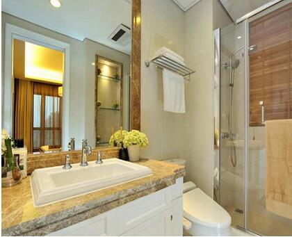 箭牌整体浴室柜怎么样 箭牌整体浴室柜好吗