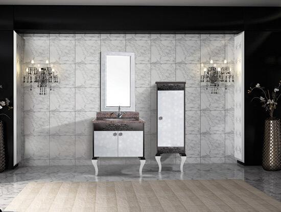 浴室柜十大品牌排行
