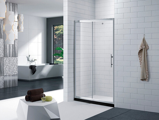 一字型淋浴房小尺寸