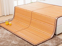 竹凉席的保养方法