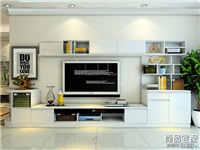 欧式客厅电视柜好不好?