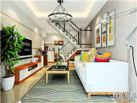 室内楼梯样式   楼梯样式图片