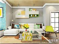 斯可馨布艺沙发图片及亮点推荐
