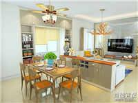家用6人餐桌尺寸多少