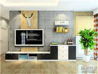 电视背景墙装饰墙贴有哪些