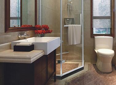 实木浴室柜怎么样  如何选购实木浴室柜