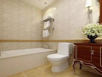 家里的卫生间马桶应注意事项你懂多少?