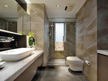 卫生间装选台上盆还是台下盆?