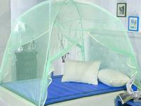 折叠式蚊帐价格贵吗