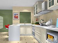 家居厨房风水布局怎么做?