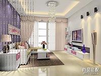 客厅吊灯高度选择要注意什么?
