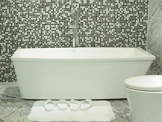 浴缸尺寸规格有哪些?