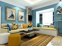 别墅客厅装修设计真的特别好看!