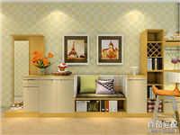 格莱美墙纸效果图有哪些风格