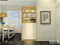 小户型客厅隔断设计怎么做?