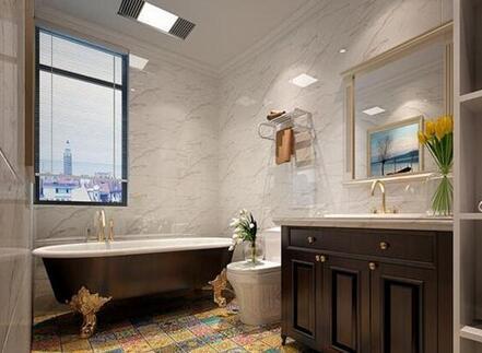 浴室柜品牌如何选购