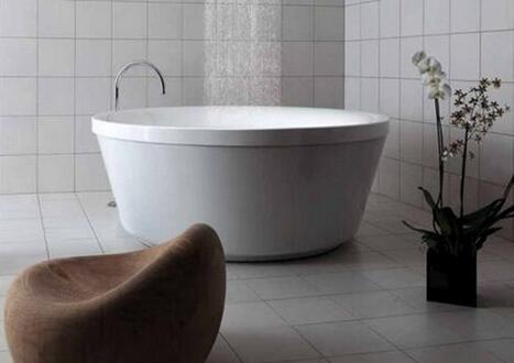 toto浴缸效果图