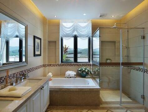 箭牌淋浴房好不好