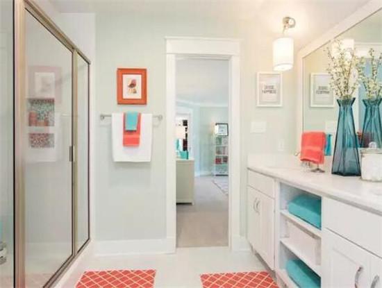 卫生间瓷砖选择什么风格比较好