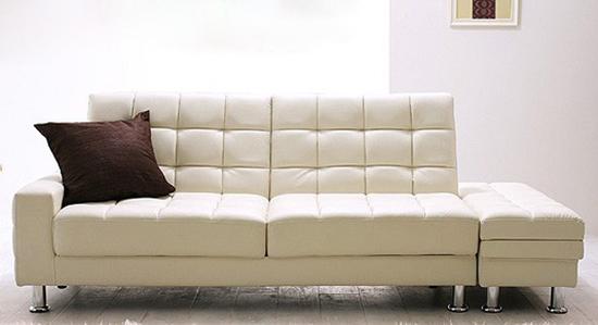 单人沙发床尺寸怎么选?