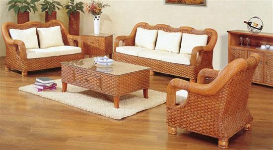 中式沙发图片