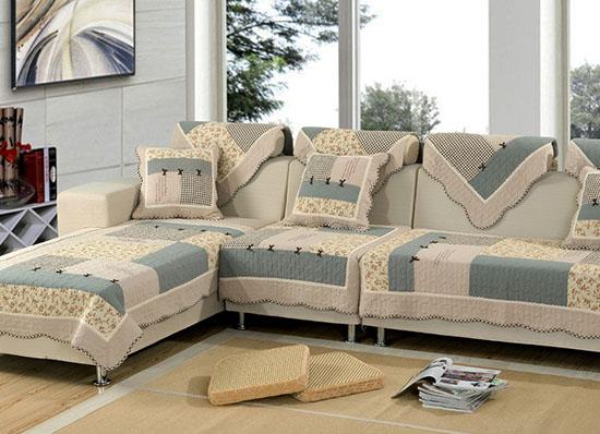 布艺沙发坐垫怎么选