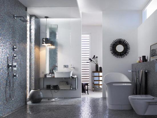 整体淋浴房价格是多少?