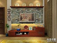 欧式客厅背景墙哪些风格有逼格?