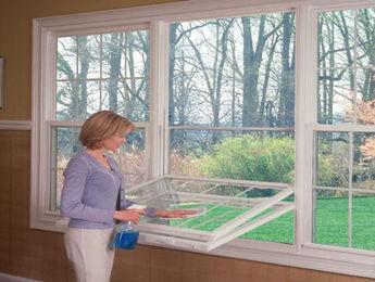 家里的推拉窗脏到不能看,这个做法,立马干干净净!