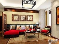 中式沙发组合好不好?