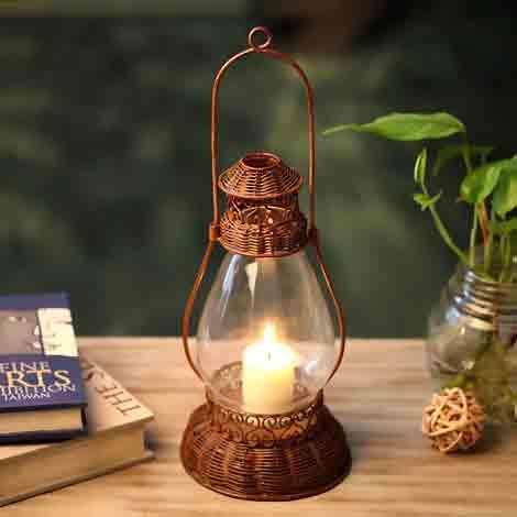 水晶烛台婚庆哪种比较浪漫?