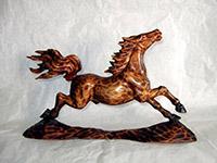 木雕工艺品图片哪种好看