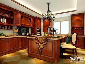 厨房橱柜颜色搭配怎么弄才够格?