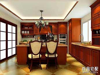 厨房橱柜效果图大全