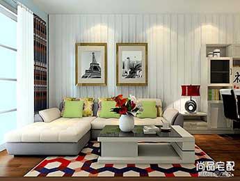 客厅布艺沙发价格