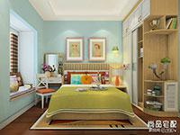 田园风格卧室装修重点是什么?