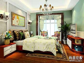 卧室壁灯高度一般是多少