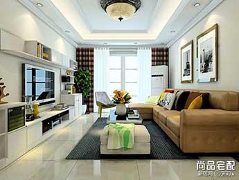 客厅吸顶灯推荐品牌及类型