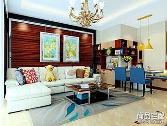 品牌布艺沙发组合有哪些