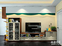 中式电视柜尺寸选择要考虑什么?