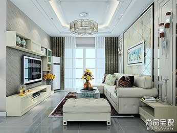 客厅壁灯安装高度一般是多少
