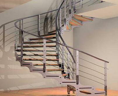 室内铁艺楼梯品牌有哪些