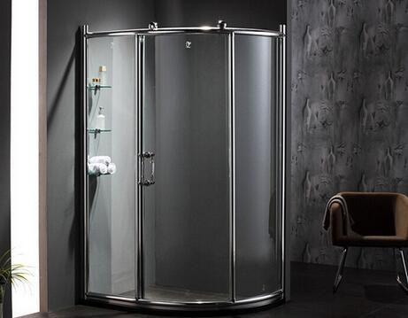 淋浴房尺寸一般是多大
