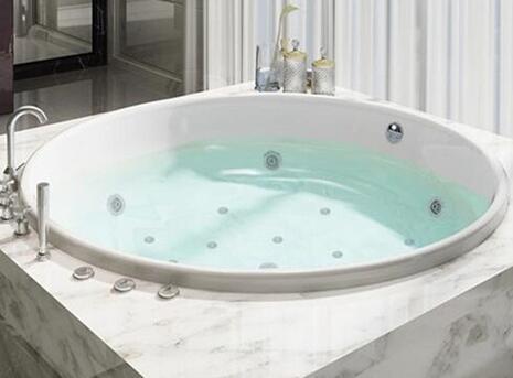 冲浪浴缸和按摩浴缸有什么区别
