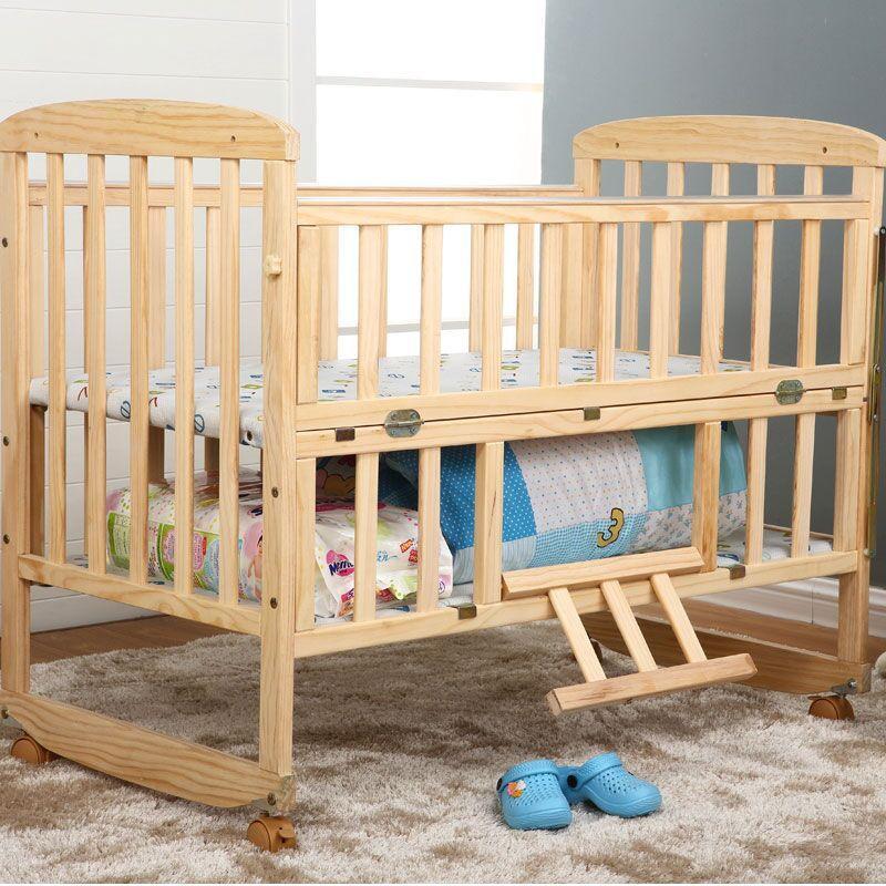好孩子婴儿床多少钱