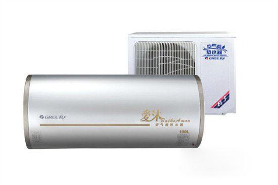 空气能热水器优缺点有哪些?