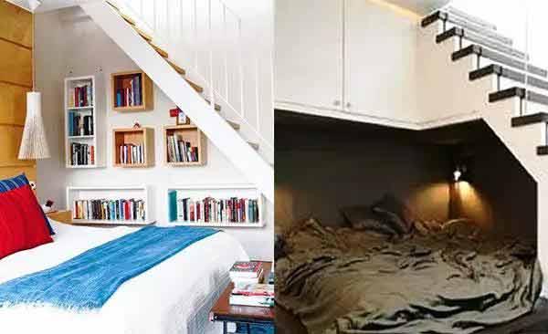 不可小觑!5�O巧用起来比15�O的房间更温馨更宽敞