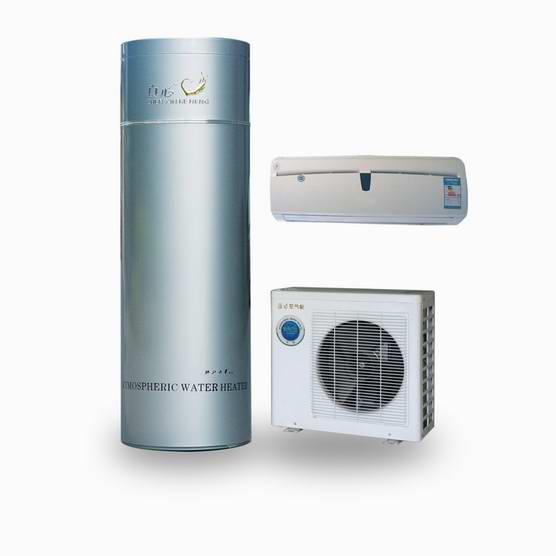 空气能热水器前十名有哪些?