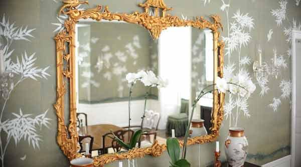 镜里有戏,你必须要懂的镜子摆放细节